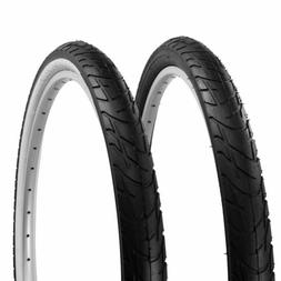 1 pair bicycle tire 26 x 2