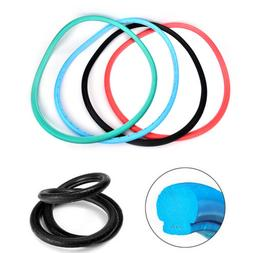 1 Pcs Fixed Gear Solid Tires Inflation Free Never Flat Bicyc