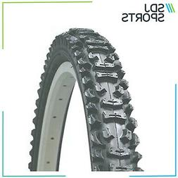 1 X Kenda Smoke 26 X 1.95 Knobbly Mountain Bike Tyre Fits 26