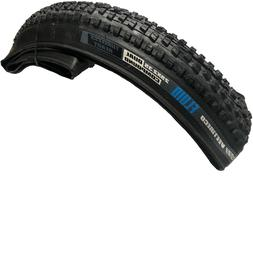 1 - Vee Fluid tire 29 x 2.35 Folding dual compound MTB all m