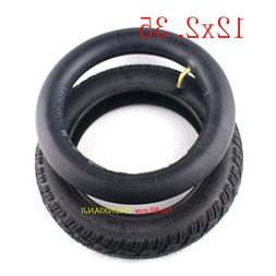 12x2.35 tyre & inner <font><b>tube</b></font> fits gas and <