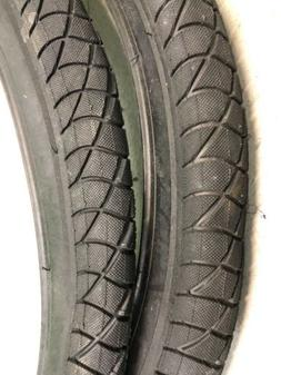 2 NEW 20x1.95 IRC BMX Tires, BMX Cruiser,Bike, Bicycle