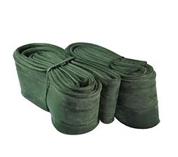"""Street Fit 360 2 for 10 Bicycle Tubes - 24"""" x 1.95-2.125 Reg"""
