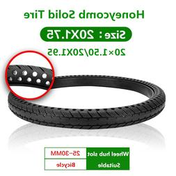 20*1.75 Perforated Shock Absorbing Bicycle <font><b>Tire</b>