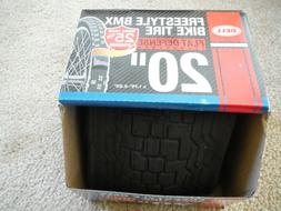 """""""Bell 20"""" Freestyle BMX Bicycle Tires Air Guard Anti Punctur"""