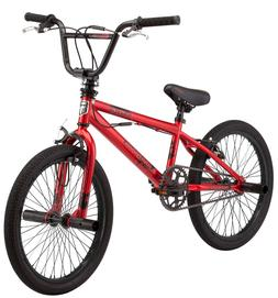 Mongoose 20 Inch Boy's Outerlimit BMX Bike Freestyle Front R