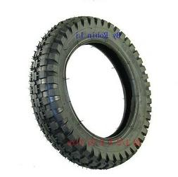 24V Razor dirt bike  MX350 MX400 12 .5 x 2.75  Tread Tire an