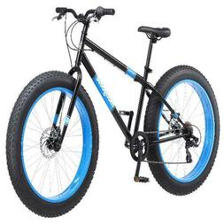 "26"" Mountain Bike Outdoor Sport Men's Bicycle Mongoose Dolom"