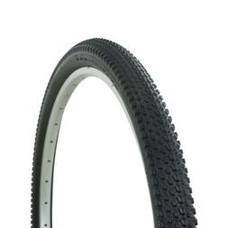 "WANDA 26"" x 2.10"" BICYCLE TIRE MTB BIKE BLACK W-2003"
