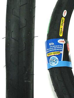 Bell Big City Slick Wire Bead Bicycle Tire Blackwall 26 X 1.