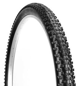 "Deli Tire 29"" x 2.10 inch Mountain Bike Tire, Folding, 62 TP"