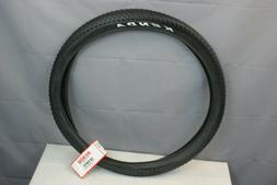 Kenda 50 Fifty 27.5x2.10 Black Bicycle Tire  K1104A USA Char