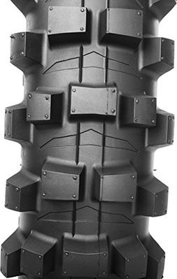 IRC M5B EVO Tire - Rear - 130/80-18 , Position: Rear, Rim Si