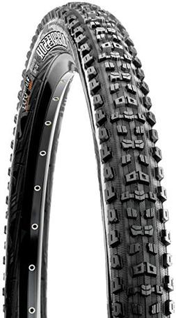 Maxxis Aggressor EXO/TR Tire - 29in Dual Compound/EXO/TR, 29