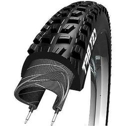 "Cst Bft C1752 All Mountain Wire Bead Tire 26"" Black Wall 26"