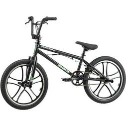 Mongoose Bicycle 20 Inch Mode 270 Mag Boys Freestyle Bike Ve