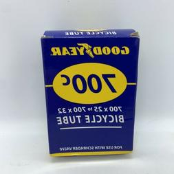 Goodyear Bicycle Tube, 25/32c