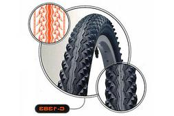 CST Bike Tyre - InterMiate - C1383 - 26 x 1.95 - Black