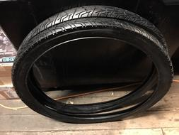 BLACKWALL bike Tires  MOTORCYCLE tread 26 x 2.125 FIT SCHWIN