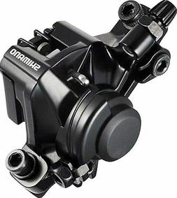 Shimano BR-M375 Disc Brake Caliper, FT or RR