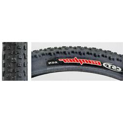 CST Camber Comp Bike Tire 26x2.25 Black Steel Bead