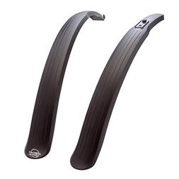 Planet Bike Men's Planet Bike Clip-On Fenders For Hybrid And