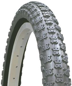 Kenda Comp III Style BMX Wire Bead Bicycle Tire, Blackwall,