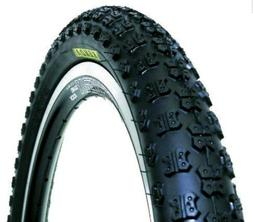 Kenda Comp III Style Wire Bead Bicycle Tire, Blackwall, 16-I