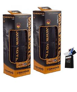Continental GatorSkin DuraSkin Tire 2-Pack including