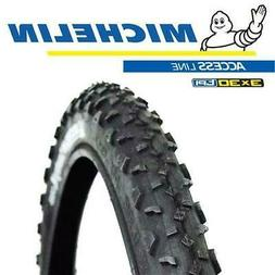 "Michelin Bike Tyre - Country Cross - 26"" x 1.95"" - Wire - MT"
