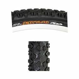 CST Premium Critter 29 X 2.1 Wire Bead Clincher Bicycle Tire