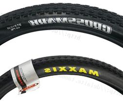 CROSS MARK Bicycle fold tyre. Mountain <font><b>bike</b></fo