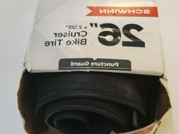 Schwinn Cruiser Bike Tire with Kevlar