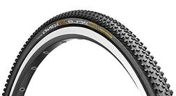 Continental Cyclo X-King Fold Race Sport Bike Tire, Black, 7