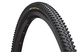 Continental Cyclo X King Tire 700 x 35c Folding Black