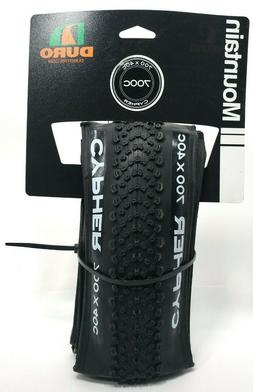 Duro Cypher Bicycle Tire 700 x 40