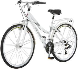 Schwinn Discover Hybrid Bicycle, 700C, 28-Inch Wheels