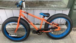 Mongoose Dozer Bike
