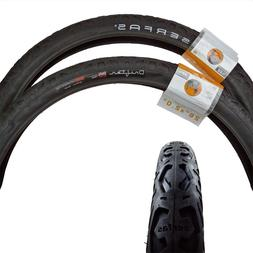 Serfas Drifter City/Hybrid Reflective Wall Bicycle Tire