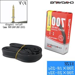 Durable Standard Inner Tube French Valve Bicycle <font><b>Ti