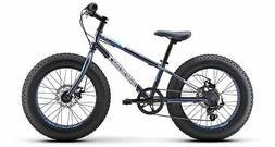 Diamondback Bicycles El Oso Nino Complete Youth Fat Bike, Sa