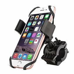 Fat Tire Bike Cell Phone Holder 20 26 27 29 handle bar mount