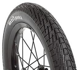 "Goodyear Folding Bead Bicycle Tire, 14"" x 1.5/2.25"", Black"