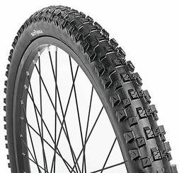 Goodyear Folding Bead Mountain Bike Tire 24 X Mtb Black in T