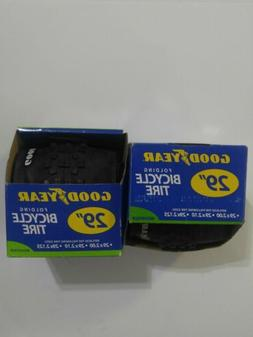 """Goodyear Folding Bicycle Tire Mountain 29"""" x  Lot of"""