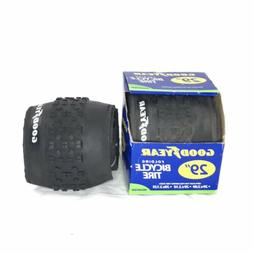 """Set of 2 NEW Goodyear 29"""" x 2.0/2.10/2.125 Folding Bicycle T"""