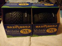 "Goodyear 27.5"" x 1.75"" Folding Tire - Mountain Bike / Bicycl"