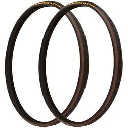 Continental GatorSkin Bike Tires 700x28 PAIR Hybrid Road Tou
