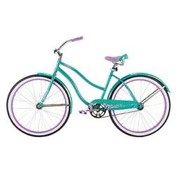 Women's Good Vibrations 26 Classic Cruiser Bike