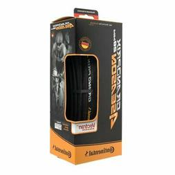 Continental Grand Prix 4-Season Road Bike Tire, 700x28, Fold
